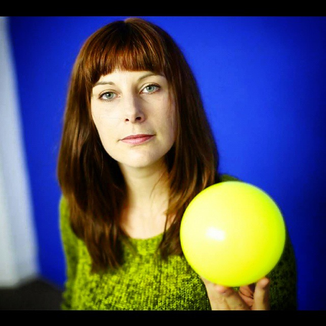 Learn Contact Juggling