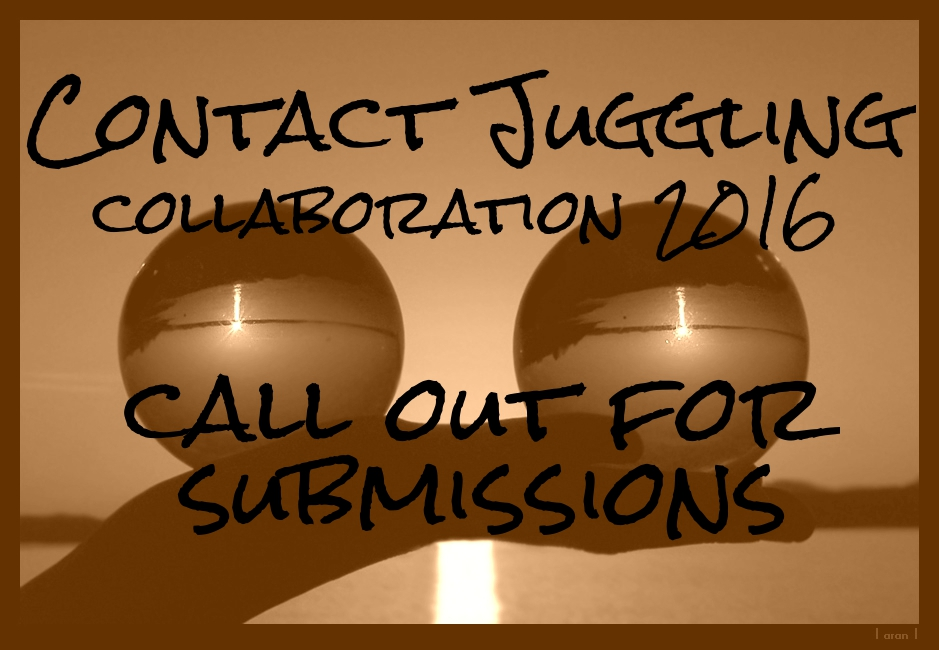 Call for submissions for the CJ Collab video!