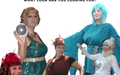 New Costumes 2018