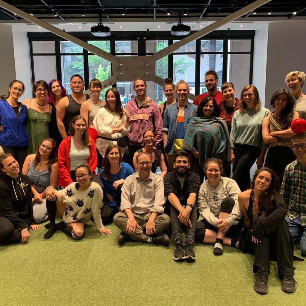 Concordia Circus Working Group 2019